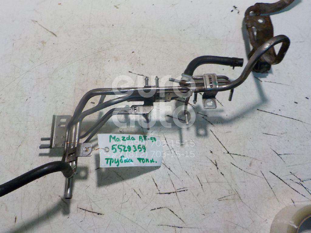 Трубка топливная для Mazda BT-50 2006-2012 - Фото №1