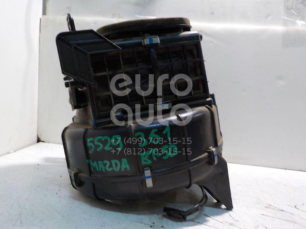 Корпус отопителя для Mazda BT-50 2006-2012 - Фото №1
