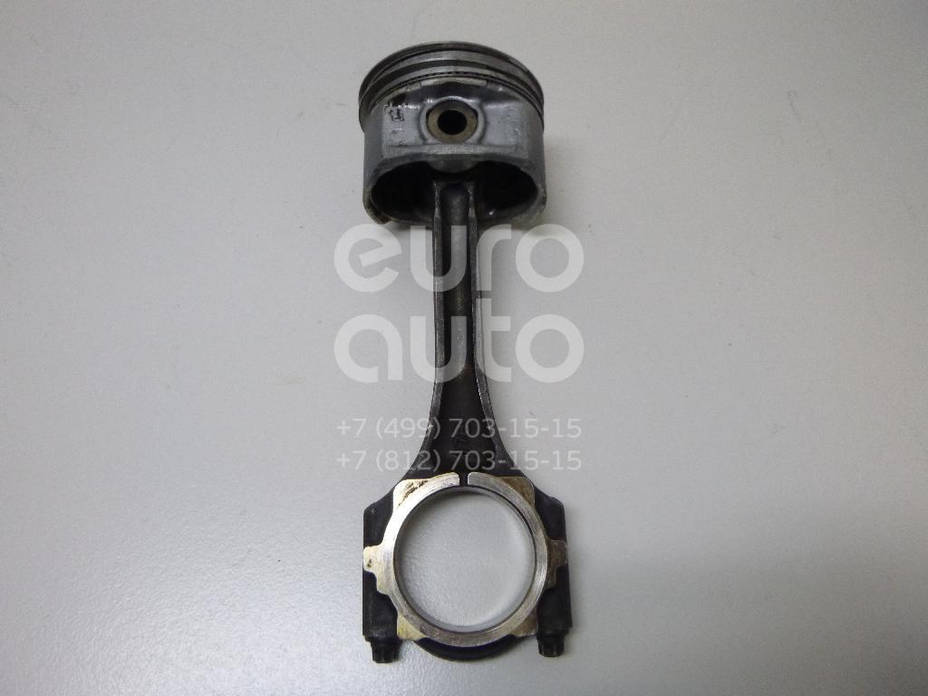 Поршень с шатуном для Chevrolet Epica 2006-2012 - Фото №1