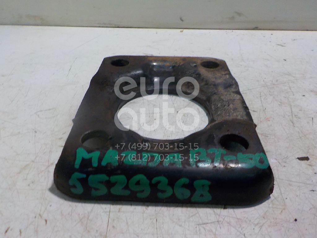 Кронштейн рессоры для Mazda BT-50 2006-2012 - Фото №1