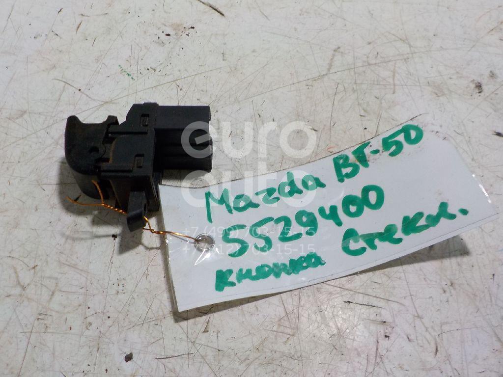 Кнопка стеклоподъемника для Mazda,Ford BT-50 2006-2012;Ranger 2006-2012 - Фото №1
