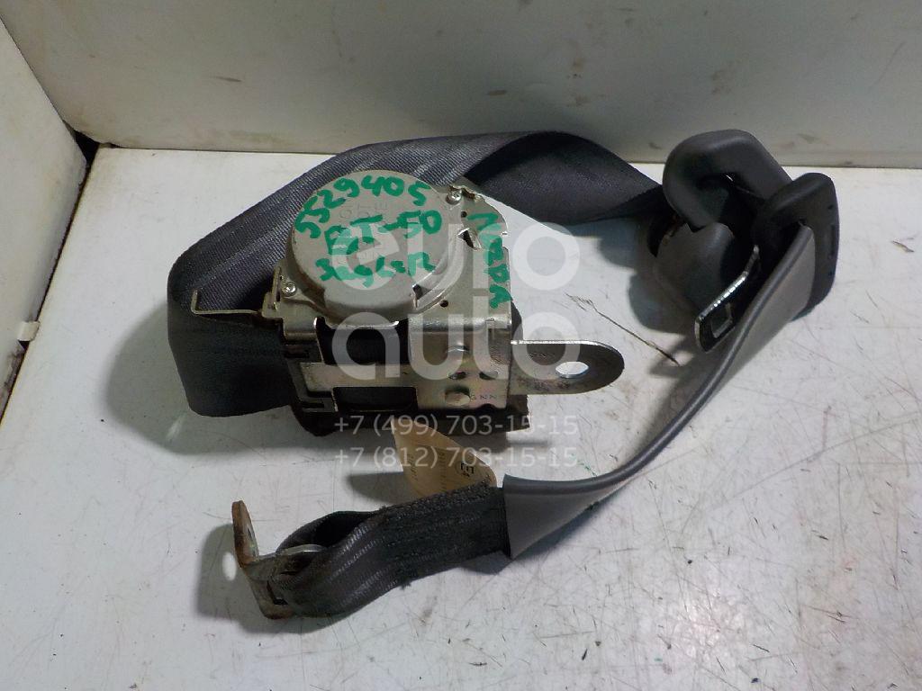 Ремень безопасности для Mazda BT-50 2006-2012 - Фото №1