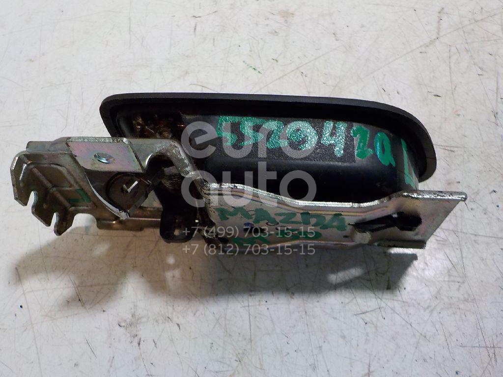 Ручка двери внутренняя левая для Mazda BT-50 2006-2012 - Фото №1