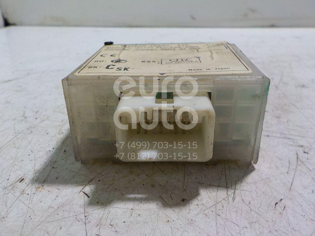 Блок электронный для Mazda BT-50 2006-2012;B-серия (UN) 1999-2006 - Фото №1