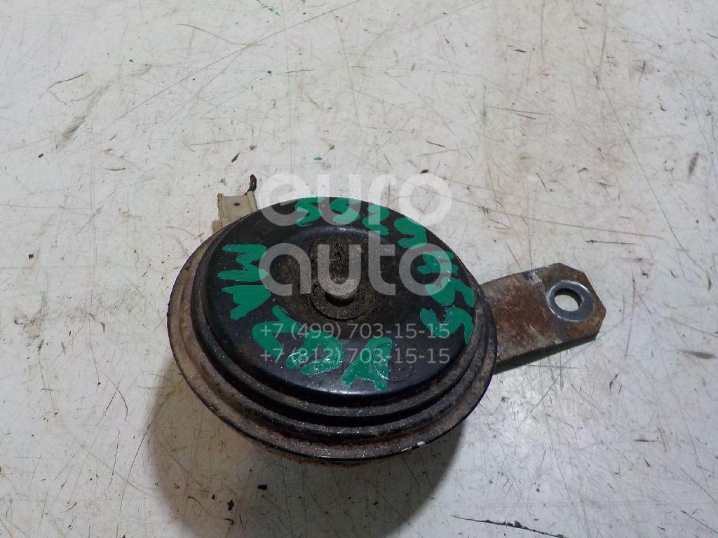 Сигнал звуковой для Mazda BT-50 2006-2012;B-серия (UN) 1999-2006 - Фото №1