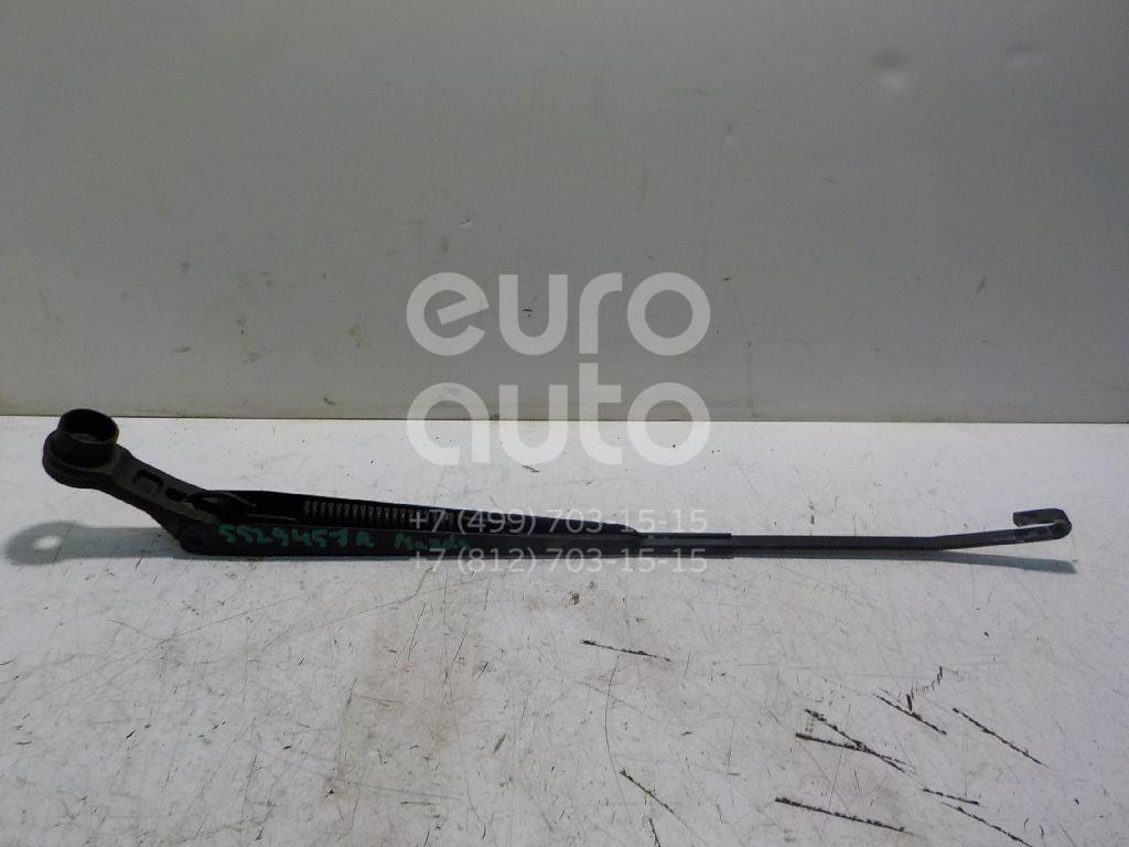 Поводок стеклоочистителя передний правый для Mazda BT-50 2006-2012;B-серия (UN) 1999-2006 - Фото №1
