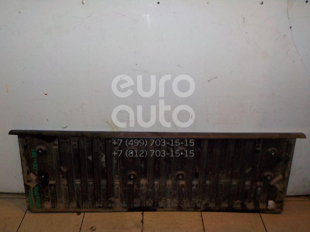 Обшивка двери багажника для Mazda BT-50 2006-2012 - Фото №1