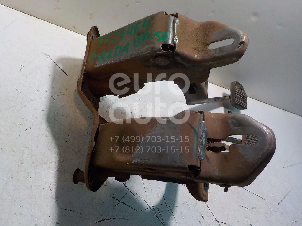 Блок педалей для Mazda BT-50 2006-2012 - Фото №1