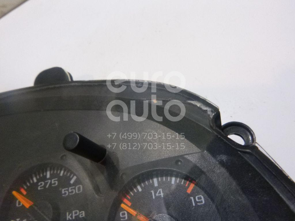 Панель приборов для Chevrolet Trail Blazer 2001-2010 - Фото №1