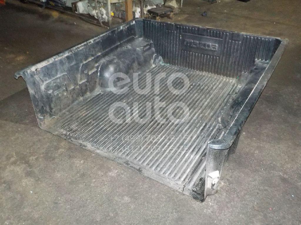 Обшивка багажника для Mazda BT-50 2006-2012 - Фото №1