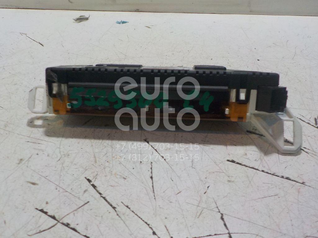 Дисплей информационный для Citroen C4 2005-2011 - Фото №1