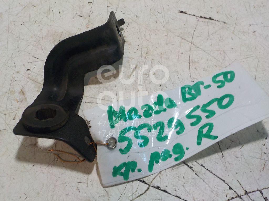 Кронштейн радиатора для Mazda BT-50 2006-2012 - Фото №1
