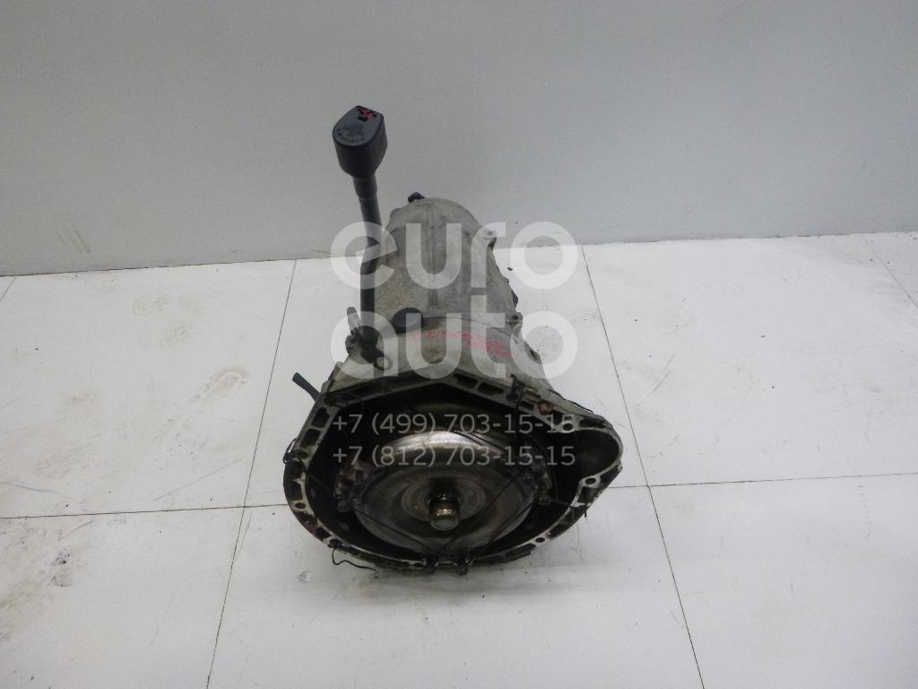АКПП (автоматическая коробка переключения передач) для Mercedes Benz W203 2000-2006 - Фото №1
