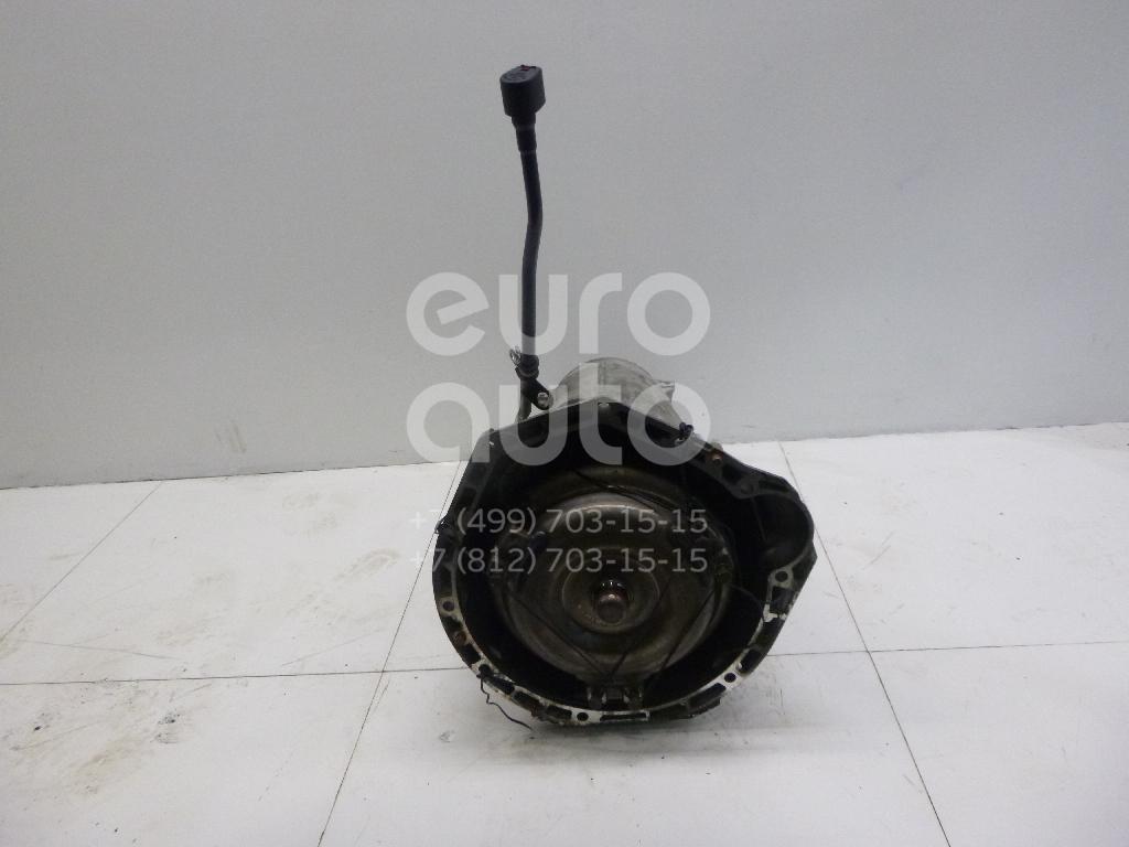АКПП (автоматическая коробка переключения передач) для Mercedes Benz W203 2000-2006;W210 E-Klasse 2000-2002 - Фото №1