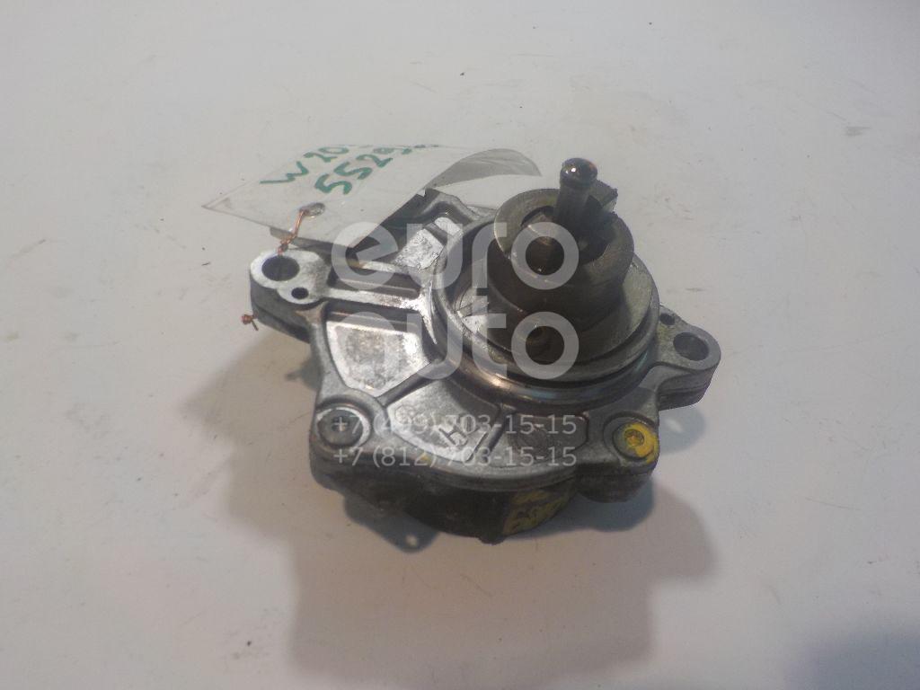 Насос вакуумный для Mercedes Benz W203 2000-2006 - Фото №1