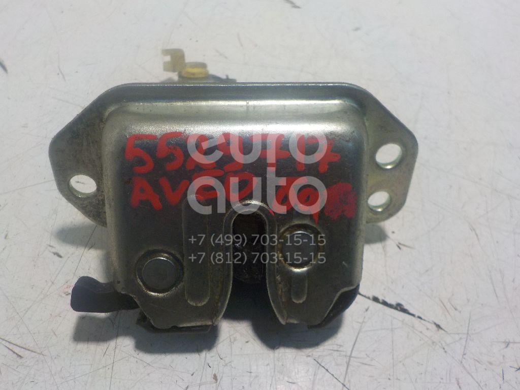 Замок багажника для Chevrolet Aveo (T250) 2005-2011;Aveo (T200) 2003-2008 - Фото №1