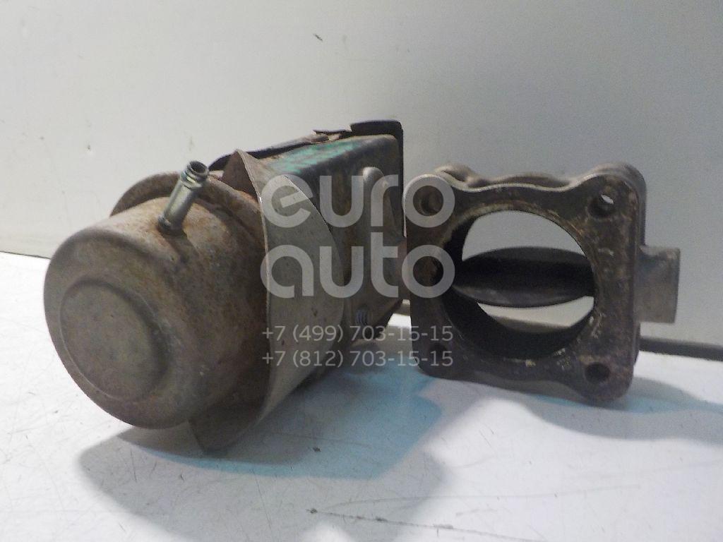 Заслонка воздушная для Mazda BT-50 2006-2012 - Фото №1