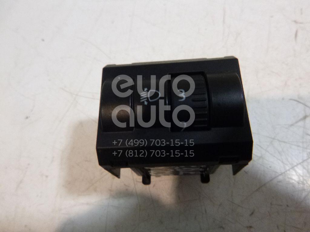 Кнопка корректора фар для Skoda Octavia (A5 1Z-) 2004-2013;Roomster 2006-2015 - Фото №1