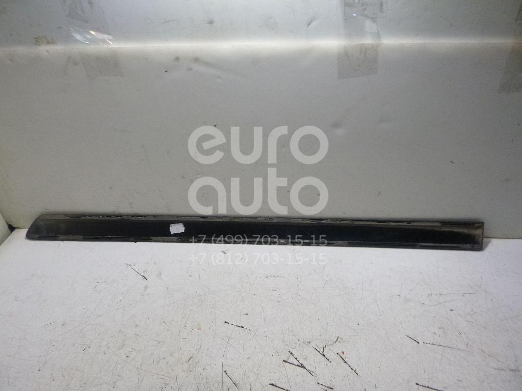 Молдинг задней правой двери для Skoda Octavia (A5 1Z-) 2004-2013 - Фото №1