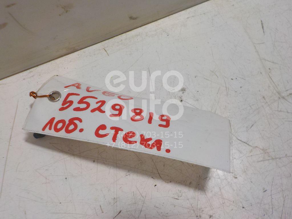 Форсунка омывателя лобового стекла для Chevrolet Aveo (T250) 2005-2011 - Фото №1