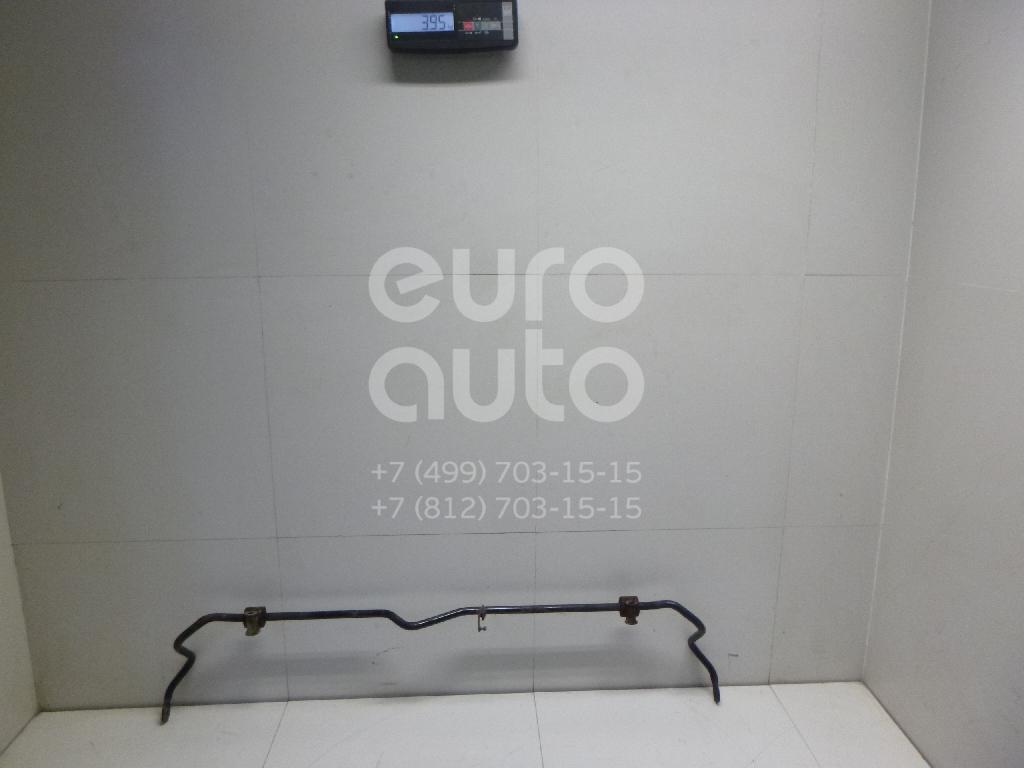 Стабилизатор задний для Mercedes Benz W211 E-Klasse 2002-2009 - Фото №1