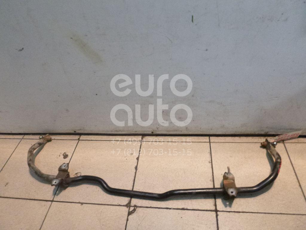 Стабилизатор передний для Skoda,Audi,VW Octavia (A5 1Z-) 2004-2013;A3 [8PA] Sportback 2004-2013;Golf V 2003-2009;Golf VI 2009-2012;Scirocco 2008> - Фото №1