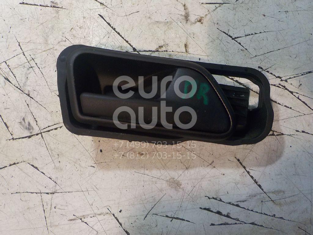 Ручка двери внутренняя правая для VW Caddy III 2004-2015 - Фото №1