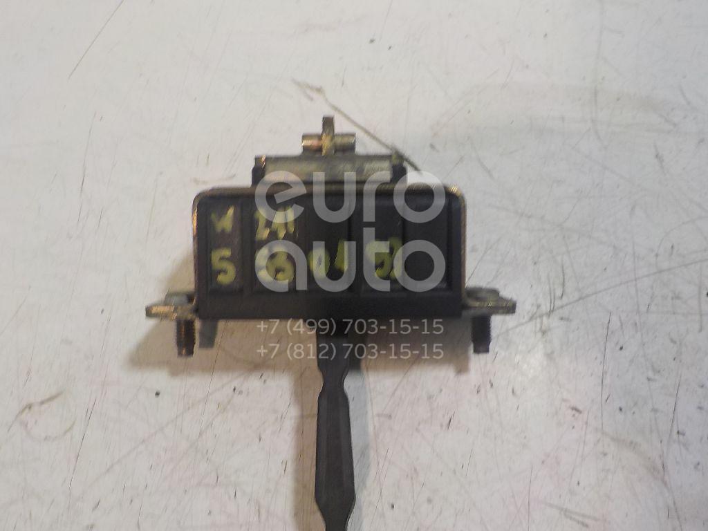 Ограничитель двери для Mercedes Benz W211 E-Klasse 2002-2009 - Фото №1