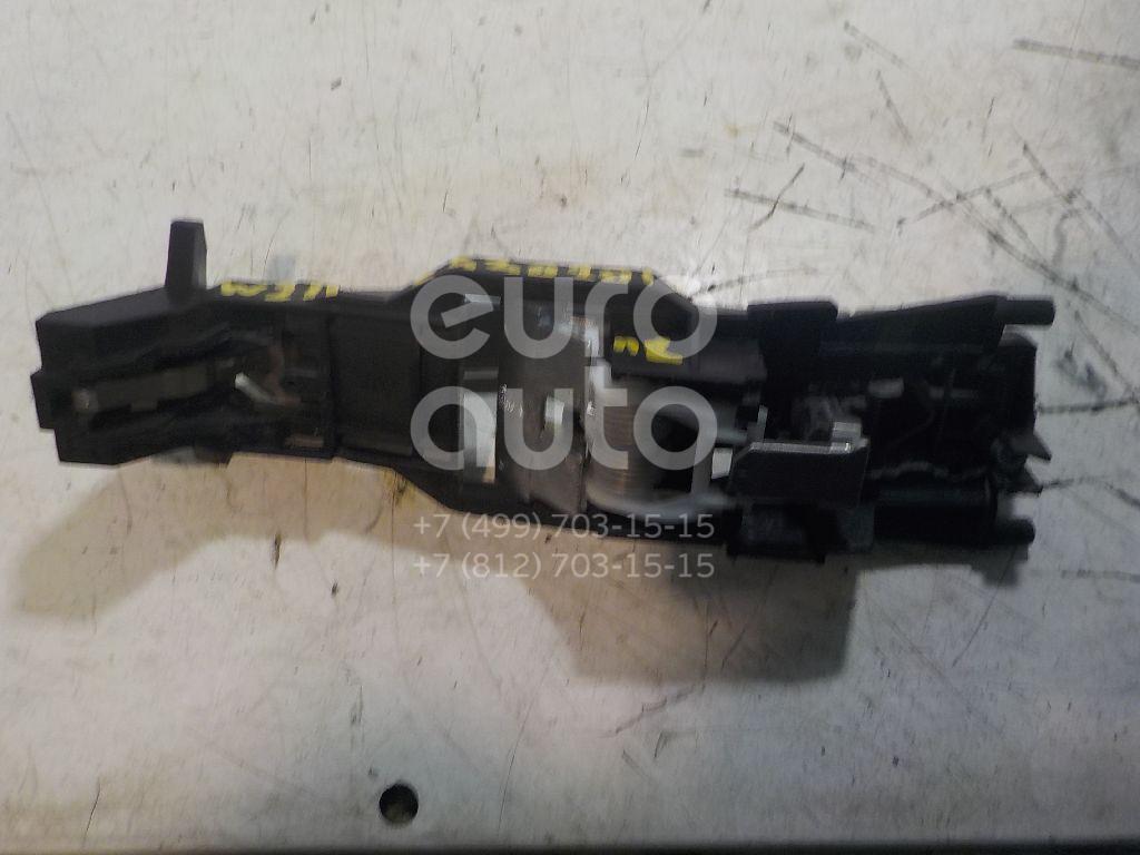 Ручка двери передней наружная левая для Mercedes Benz W211 E-Klasse 2002-2009;W203 2000-2006;C209 CLK coupe 2002-2010 - Фото №1