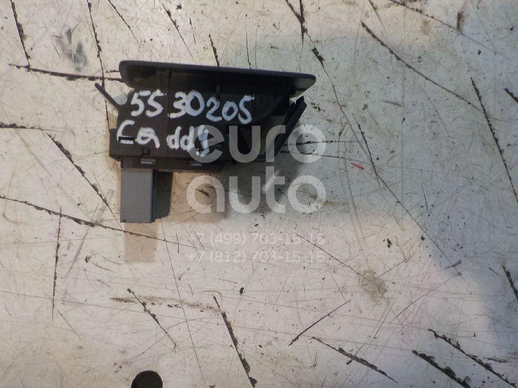 Кнопка стеклоподъемника для VW Caddy III 2004-2015;Touran 2003-2010 - Фото №1