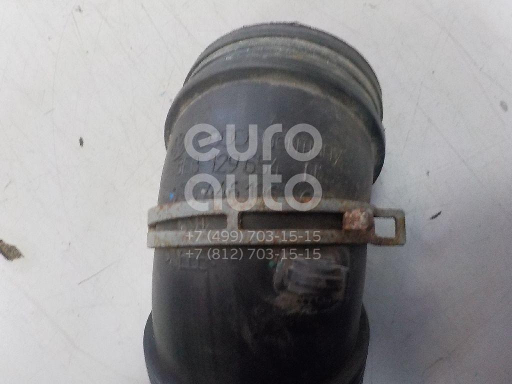 Патрубок воздушного фильтра для VW,Audi,Skoda,Seat Caddy III 2004-2015;Golf Plus 2005-2014;Passat [B6] 2005-2010;Golf V 2003-2009;Touran 2003-2010;A3 [8P1] 2003-2013;Jetta 2006-2011;Octavia (A5 1Z-) 2004-2013;Leon (1P1) 2005-2013;EOS 2006-2015 - Фото №1