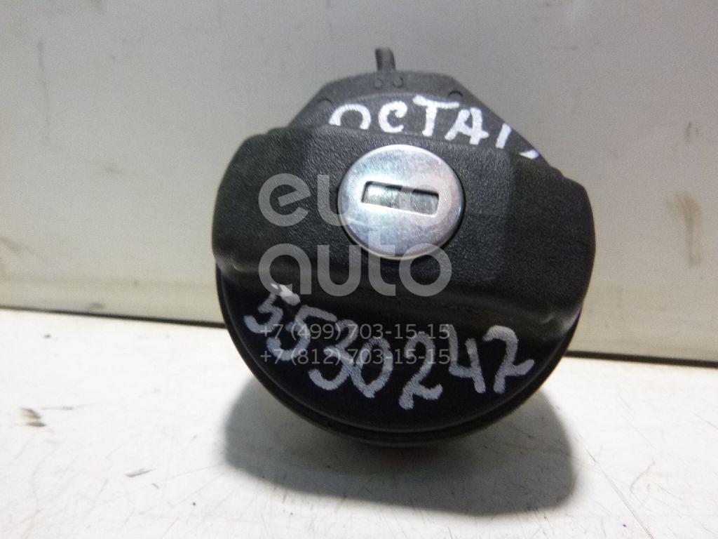 Крышка топливного бака для Skoda Octavia (A5 1Z-) 2004-2013;Octavia (A4 1U-) 2000-2011;Octavia 1997-2000;Fabia 1999-2007;Fabia 2007-2015;Roomster 2006-2015 - Фото №1