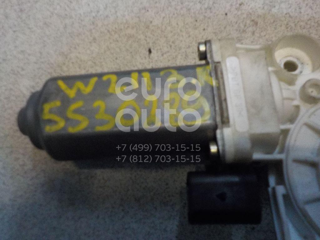 Моторчик стеклоподъемника для Mercedes Benz W211 E-Klasse 2002-2009;W220 1998-2005 - Фото №1