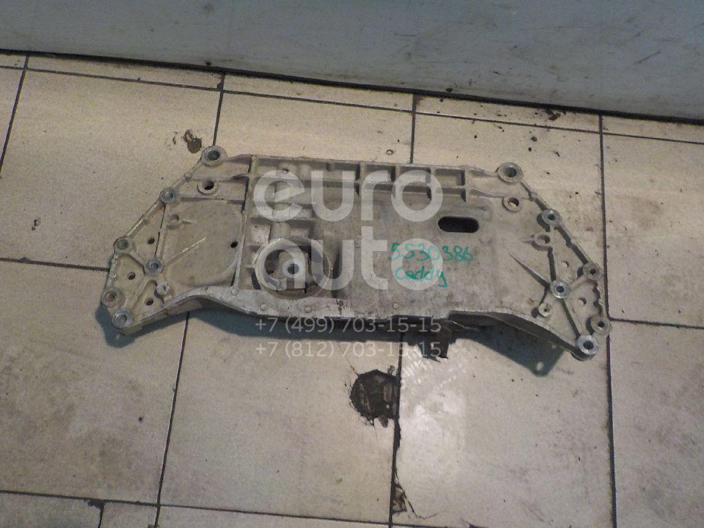 Балка подмоторная для VW,Audi,Skoda Caddy III 2004-2015;Touran 2003-2010;A3 [8P1] 2003-2013;Jetta 2006-2011;Octavia (A5 1Z-) 2004-2013 - Фото №1