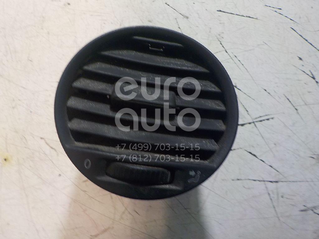 Дефлектор воздушный для VW Caddy III 2004> - Фото №1