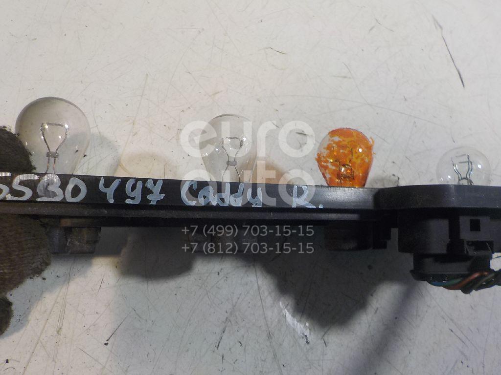 Плата заднего фонаря правого для VW Caddy III 2004-2015 - Фото №1
