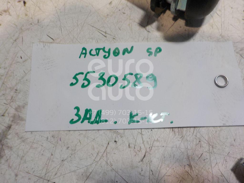 Ремень безопасности для Ssang Yong Actyon Sport 2006-2012 - Фото №1