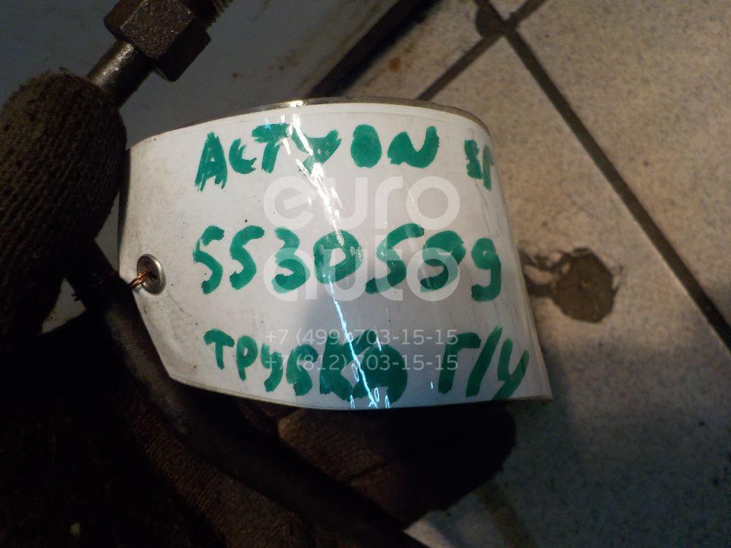 Трубка гидроусилителя для Ssang Yong Actyon Sport 2006-2012;Actyon 2005-2012 - Фото №1