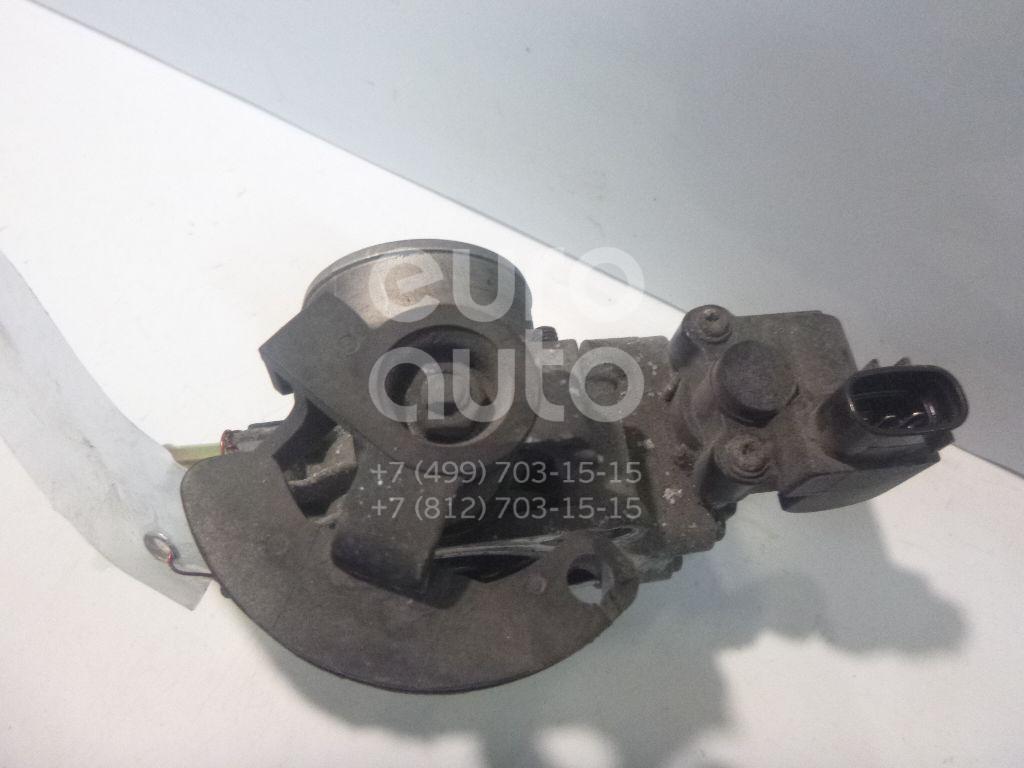 Заслонка дроссельная механическая для Toyota Corolla E11 1997-2001 - Фото №1
