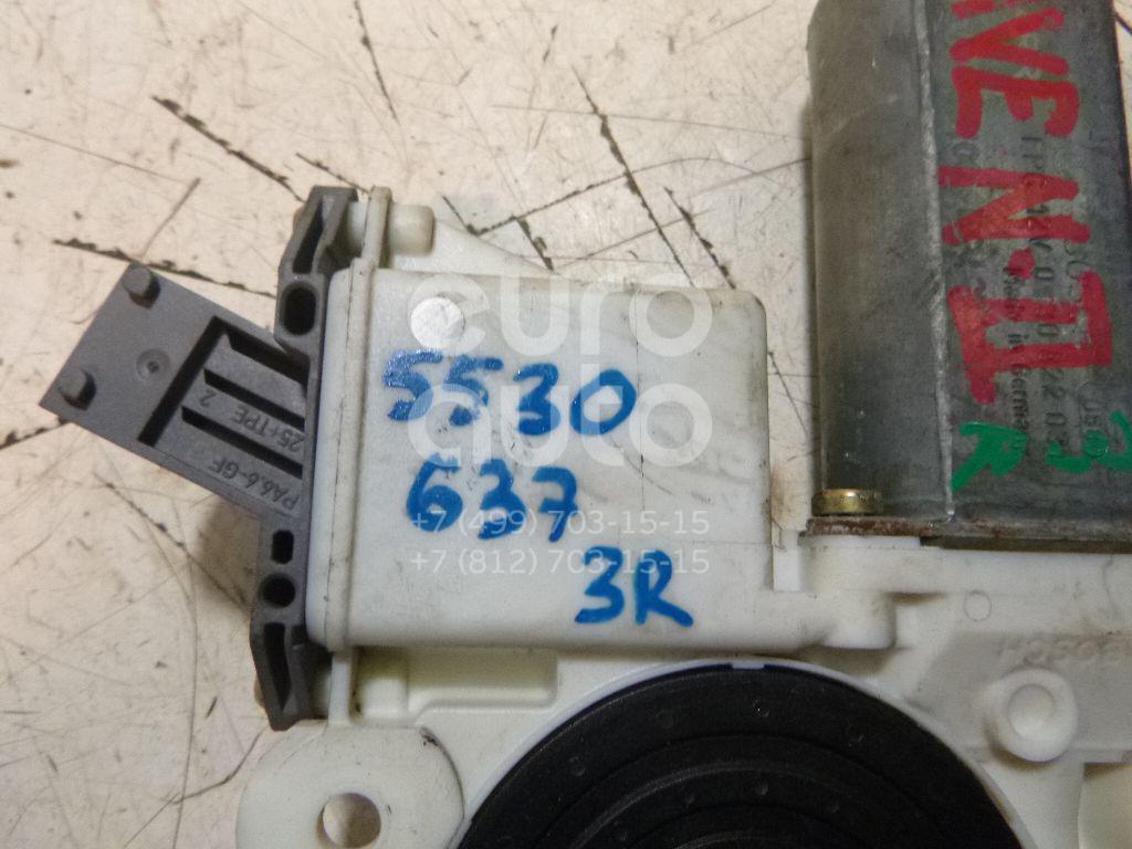 Моторчик стеклоподъемника для Toyota Avensis II 2003-2008 - Фото №1