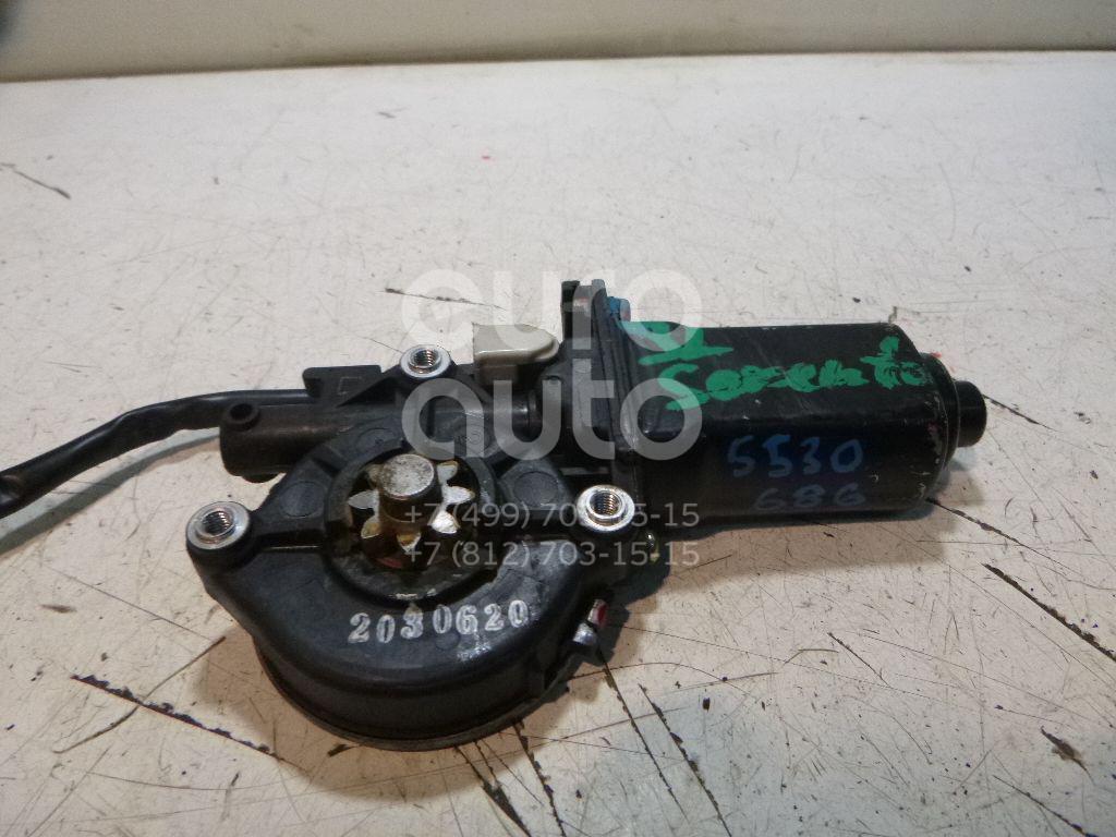 Моторчик стеклоподъемника для Kia Sorento 2002-2009 - Фото №1
