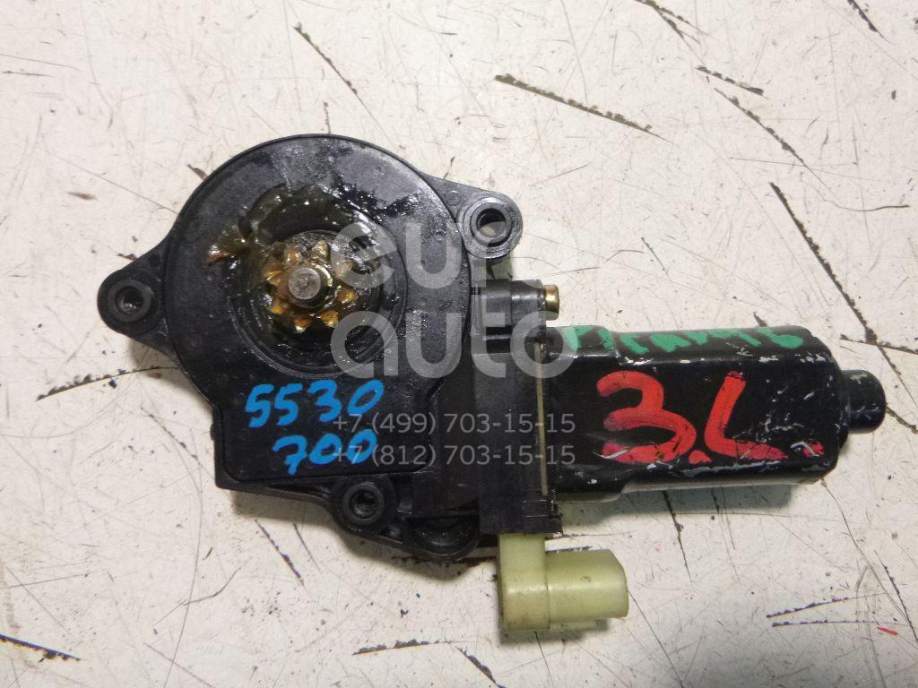 Моторчик стеклоподъемника для Kia,Hyundai Picanto 2005-2011;Getz 2002-2010 - Фото №1