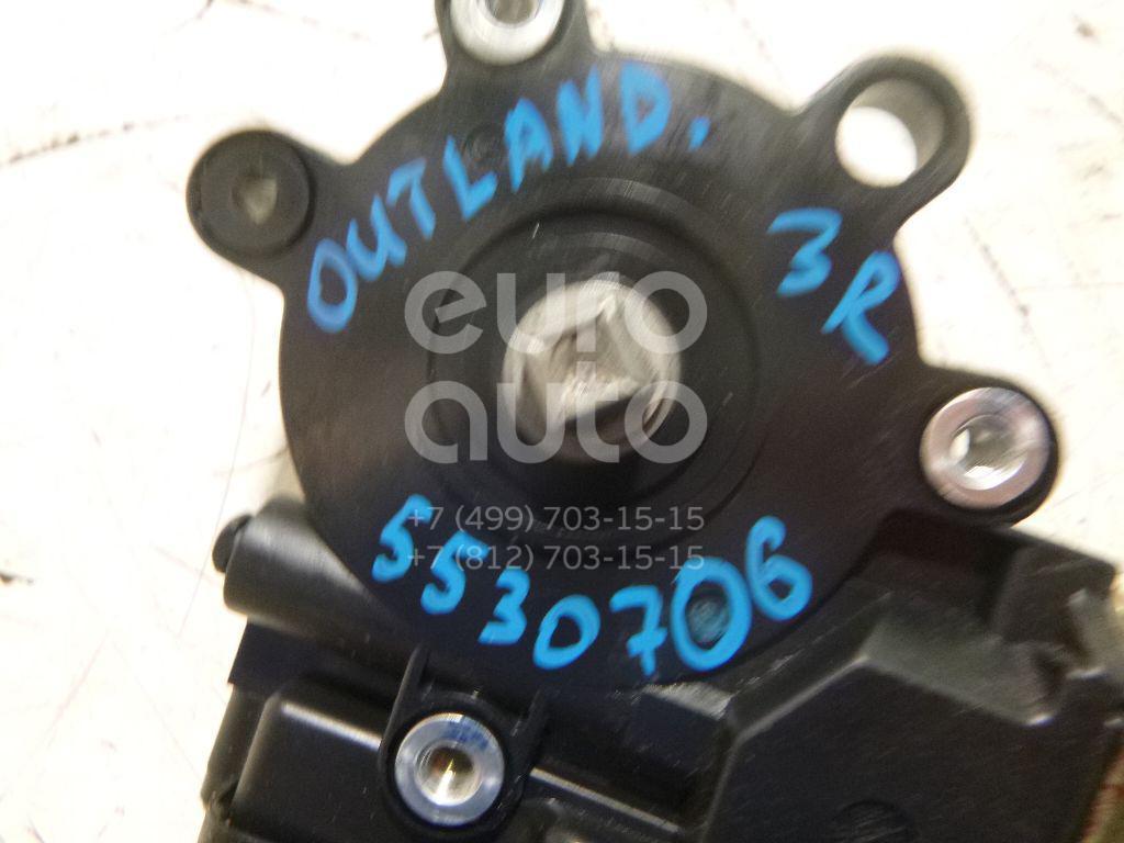 Моторчик стеклоподъемника для Mitsubishi Outlander (CU) 2003-2008 - Фото №1