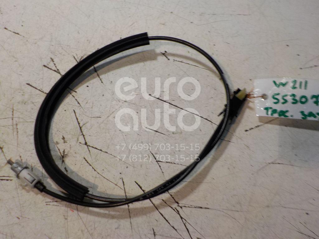 Трос замка зажигания для Mercedes Benz W203 2000-2006;C209 CLK coupe 2002-2010 - Фото №1