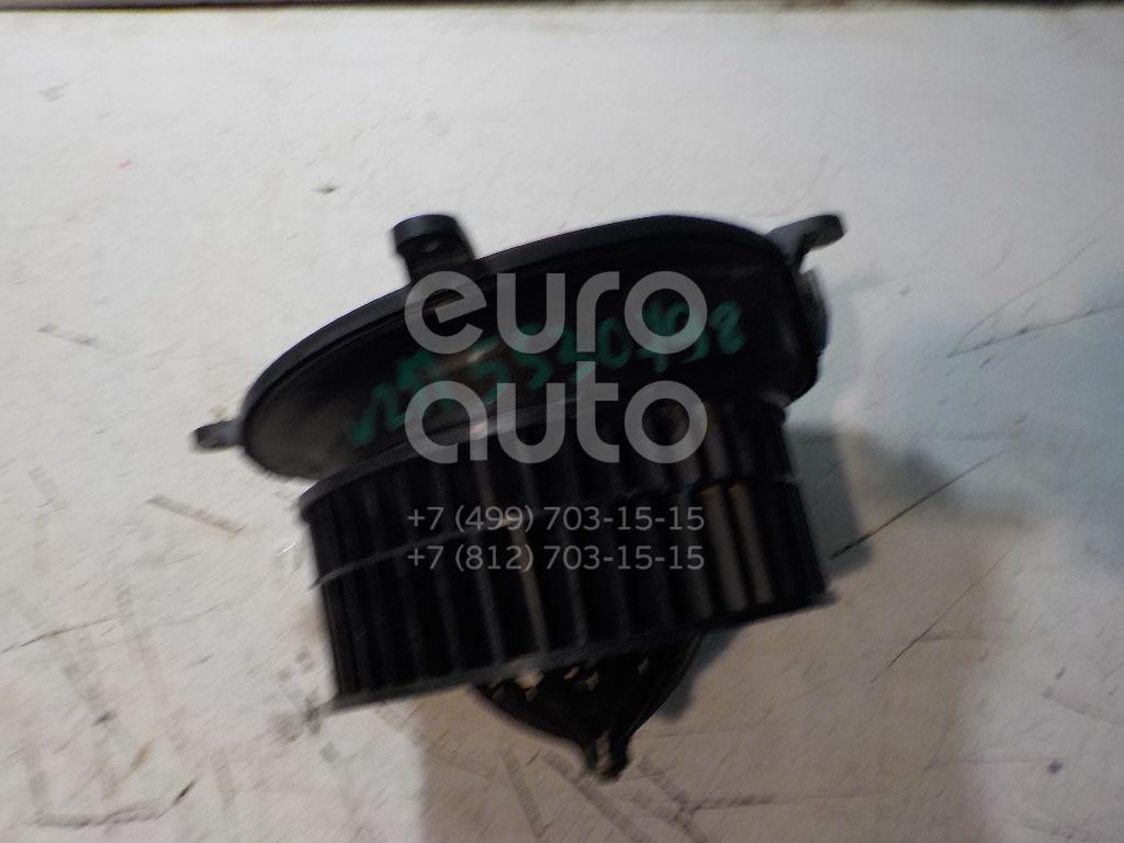 Моторчик отопителя для Mercedes Benz W211 E-Klasse 2002-2009;W219 CLS 2004-2010 - Фото №1