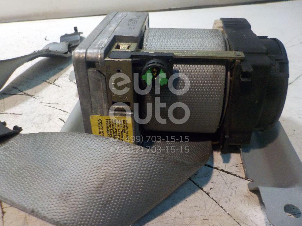 Ремень безопасности с пиропатроном для Mercedes Benz W203 2000-2006 - Фото №1