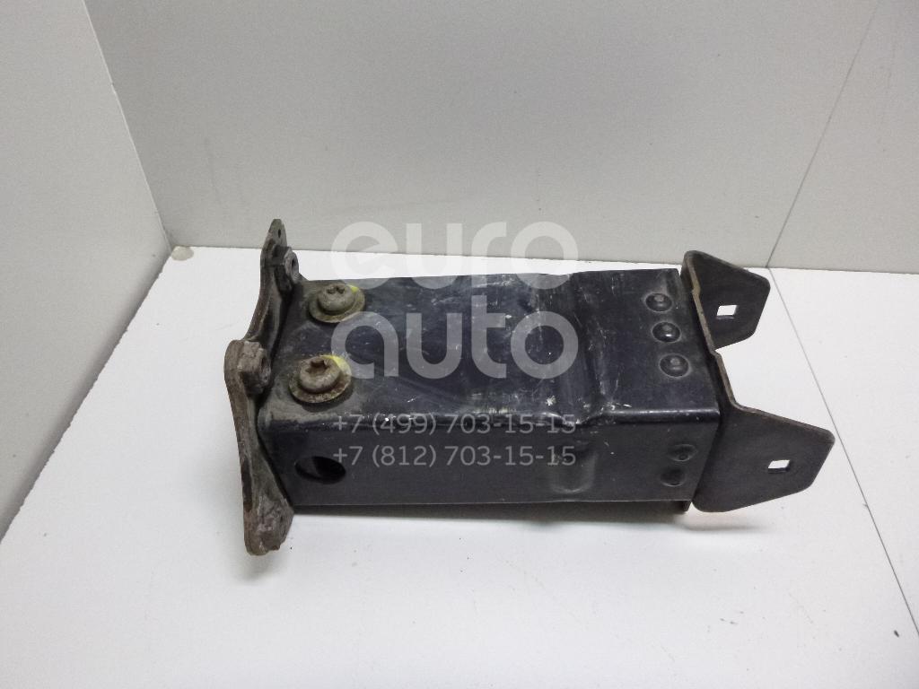 Кронштейн усилителя переднего бампера правый для Mercedes Benz W220 1998-2005 - Фото №1