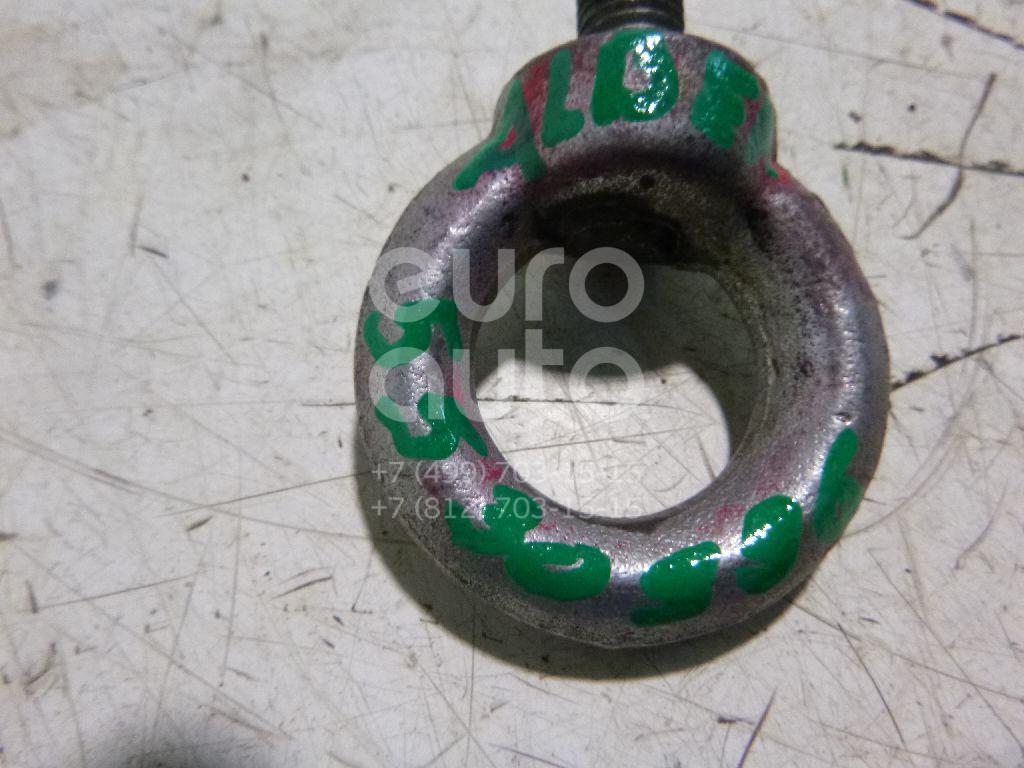 Крюк буксировочный для Fiat Albea 2002-2012 - Фото №1