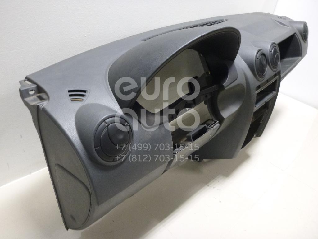 Торпедо для Renault,VAZ Logan 2005-2014;Lada Largus 2011> - Фото №1