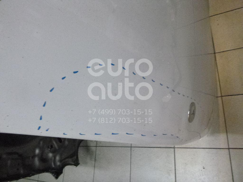 Капот для Mercedes Benz Vito/Viano-(639) 2003> - Фото №1